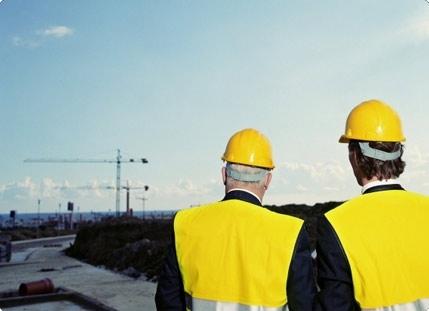 Testo unico sulla sicurezza sul lavoro