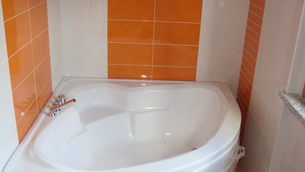 Bagno Arancione