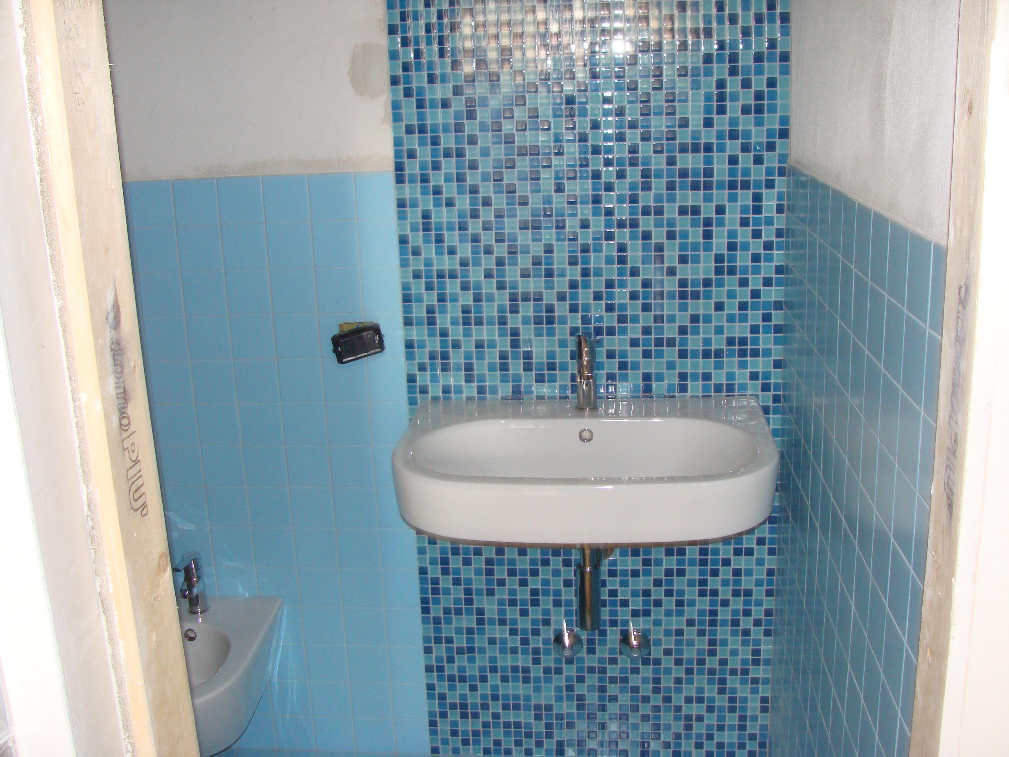 Bagno Azzurro  Impresa Rachieli